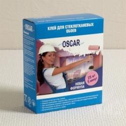 """Клей """"Oscar"""" 200г для стеклотканевых обоев GO200-k"""