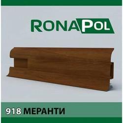 Плинтус Ronapol №918